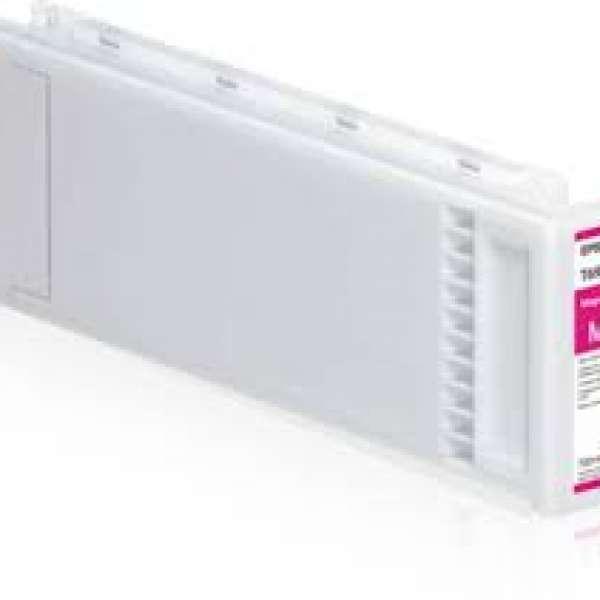Epson Singlepack UltraChrome XD Magenta 700ml