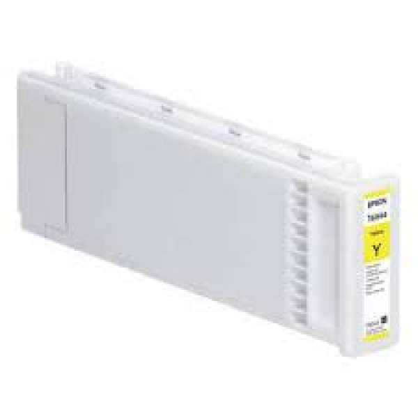 Epson Singlepack UltraChrome XD Yellow 700ml