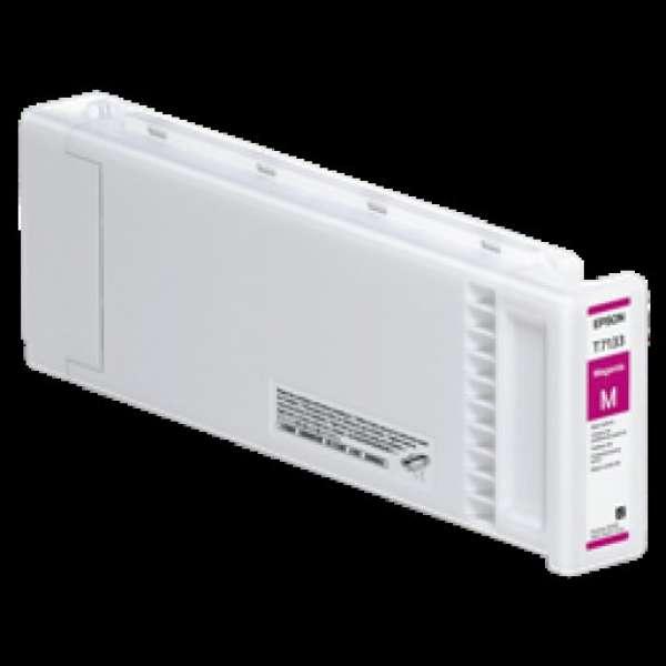 Epson Singlepack UltraChrome GSX Magenta 700ml