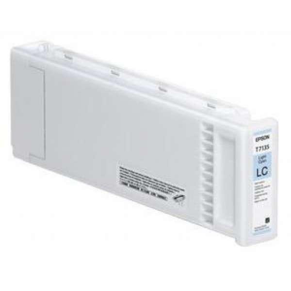 Epson Singlepack UltraChrome GSX Light Cyan 700ml