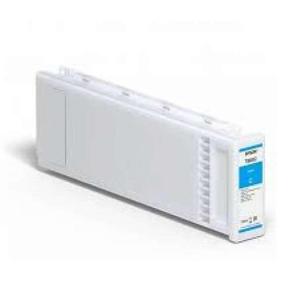 Epson Singlepack Cyan UltraChrome PRO 700ml