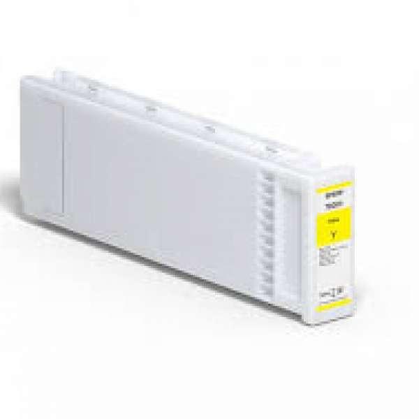 Epson Singlepack Yellow UltraChrome PRO 700ml