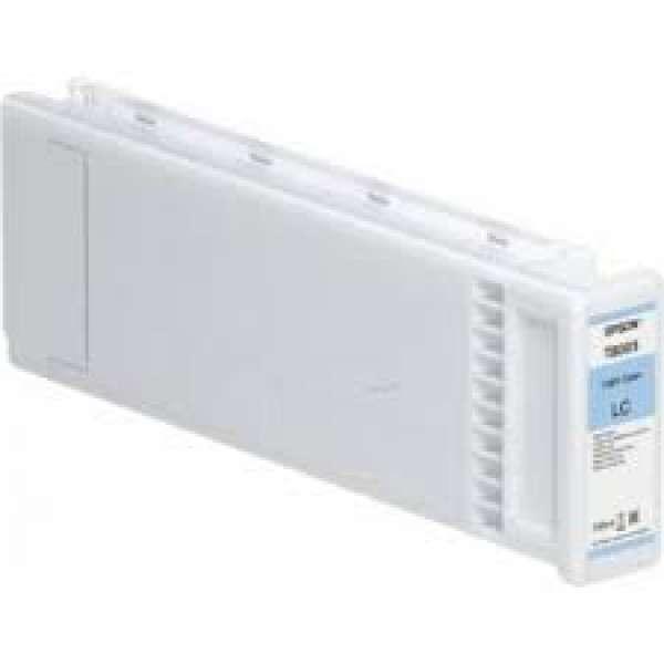 Epson Singlepack Light Cyan UltraChrome PRO 700ml