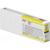 Epson Singlepack Yellow UltraChrome HDX/HD 700ml