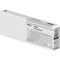 Epson Singlepack Light Light Black UltraChrome HDX/HD 700ml
