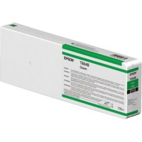 Epson Singlepack Green UltraChrome HDX 700ml