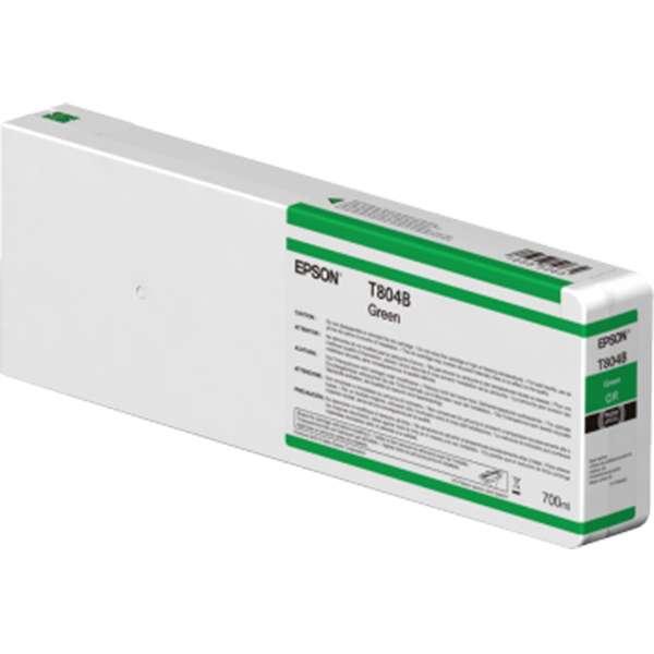 Epson Singlepack Green UltraChrome HDX 700ml
