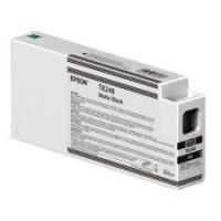 Epson Singlepack Matte Black UltraChrome HDX/HD 350ml