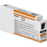 Epson Singlepack Orange UltraChrome HDX 350ml