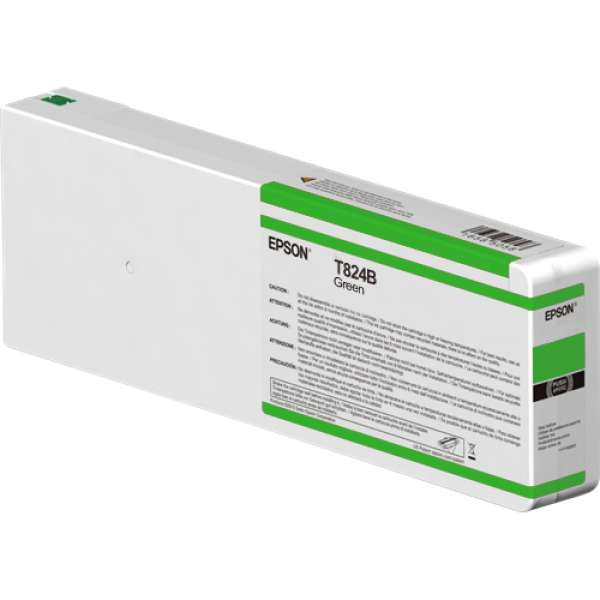 Epson Singlepack Green UltraChrome HDX 350ml