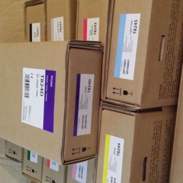 Epson Singlepack Violet UltraChrome HDX 350ml