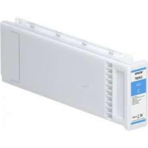 Epson Singlepack UltraChrome GS3 Cyan 700mL