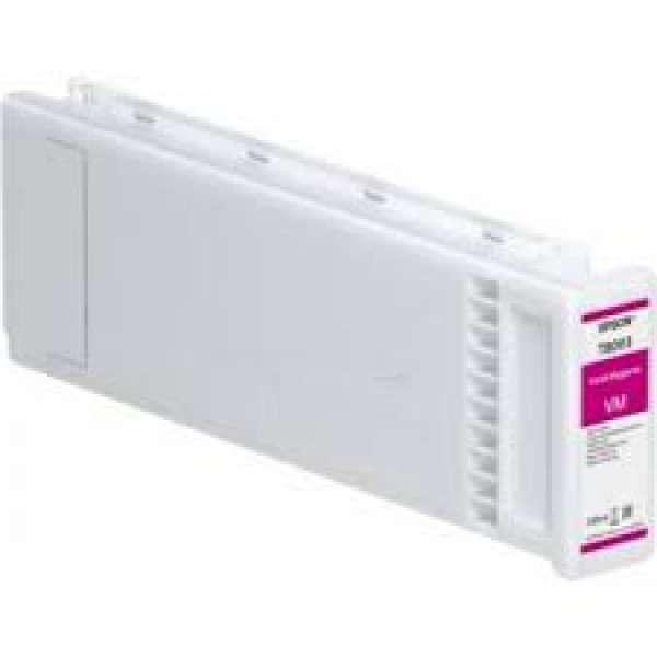 Epson Singlepack UltraChrome GS3 Magenta 700mL