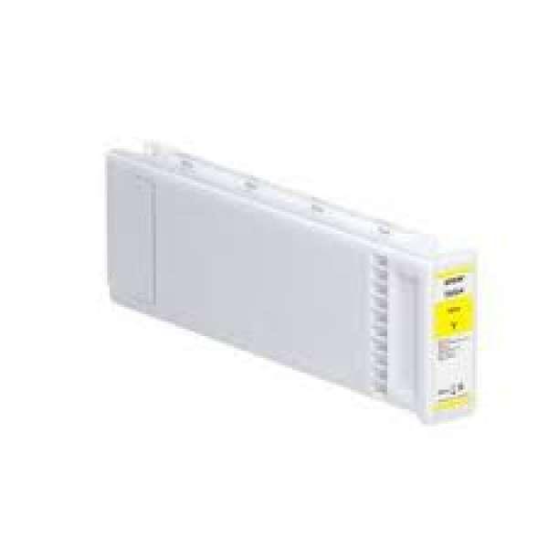 Epson Singlepack UltraChrome GS3 Yellow 700mL
