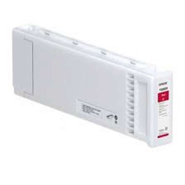 Epson Singlepack UltraChrome GS3 with Red- Red 700mL