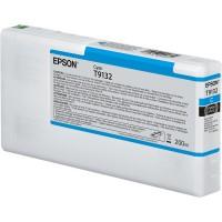 Epson T9132 Cyan Ink Cartridge 200ml