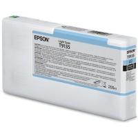 Epson T9135 Light Cyan Ink Cartridge 200ml