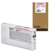Epson T9136 Vivid Light Magenta Ink Cartridge 200ml