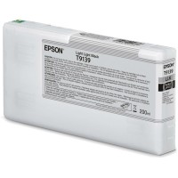 Epson T9139 Light Light Black Ink Cartridge 200ml