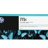 HP No. 773C 775-ml Light Grey Designjet Ink Cartridge