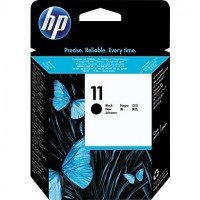 HP No. 11 Ink Printhead - Black