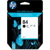 HP No. 84 Ink Cartridge Black - 69ml