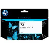 HP No. 72 Ink Cartridge Photo Black - 130ml