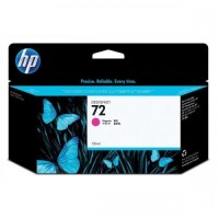 HP No. 72 Ink Cartridge Magenta - 130ml