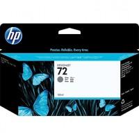 HP No. 72 Ink Cartridge Grey - 130ml
