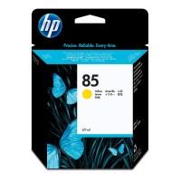HP No. 85 Ink Printhead - Yellow