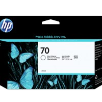 HP No. 70 Ink Cartridge Gloss Enhancer - 130ml
