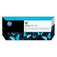 HP No. 91 Photo Black Ink Cartridge 775ml
