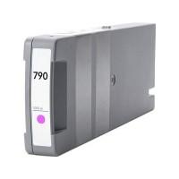 HP No. 790 Light Magenta Ink Cartridge - 1000ml