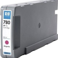 HP No. 780 Magenta Ink Cartridge - 500ml