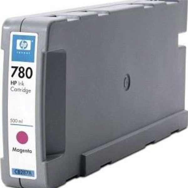 HP No. 780 Magenta Ink Cartridge - 500ml
