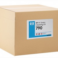HP Ink System Cleaning Kit