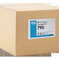 HP Ink System Storage Kit