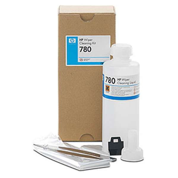 HP Wiper Cleaning Kit