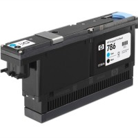 HP No. 786 Printhead Cyan/Black
