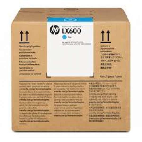 HP No. 786 Latex Ink Cartridge 3000ml Cyan