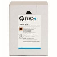 HP No. 788 1-liter Cyan Ink