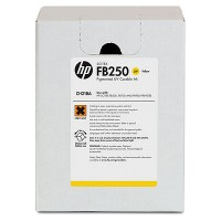 HP No. 788 1-liter Yellow Ink
