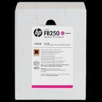 HP Magenta Ink EG