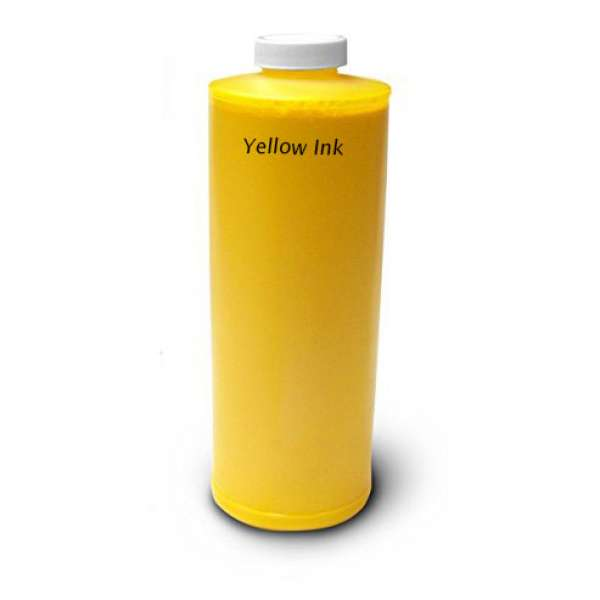 HP SC101 Yellow Ink