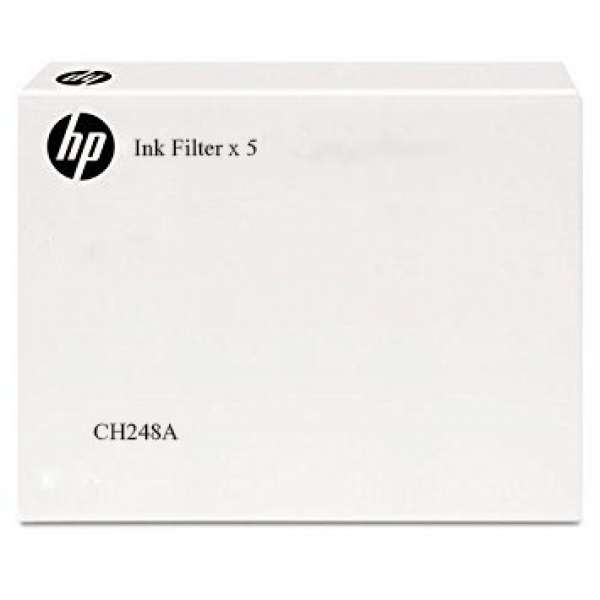 HP Ink Filter x 5 multipack