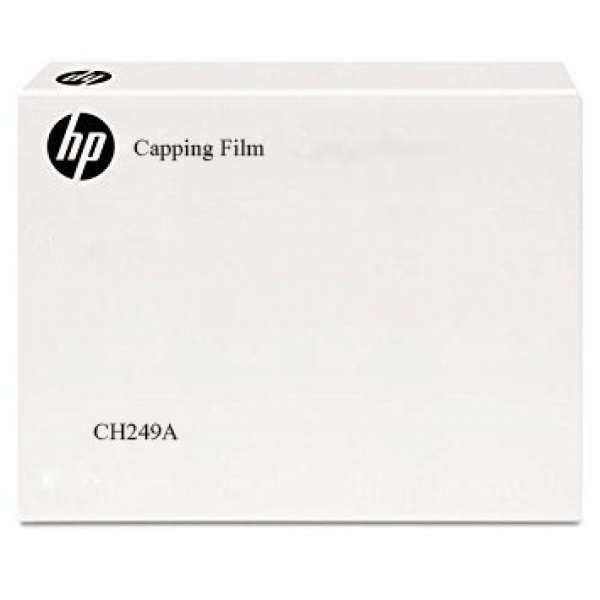 HP Capping Film
