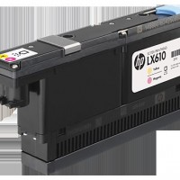 HP LX610 Yellow & Magenta Printhead