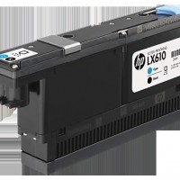 HP LX610 Cyan & Black Printhead