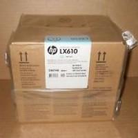 HP LX610 Magenta Latex ink 3000ml