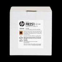 HP FB251 White Scitex Ink Cartridge 2000ml